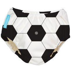חיתול שחייה כדורגל