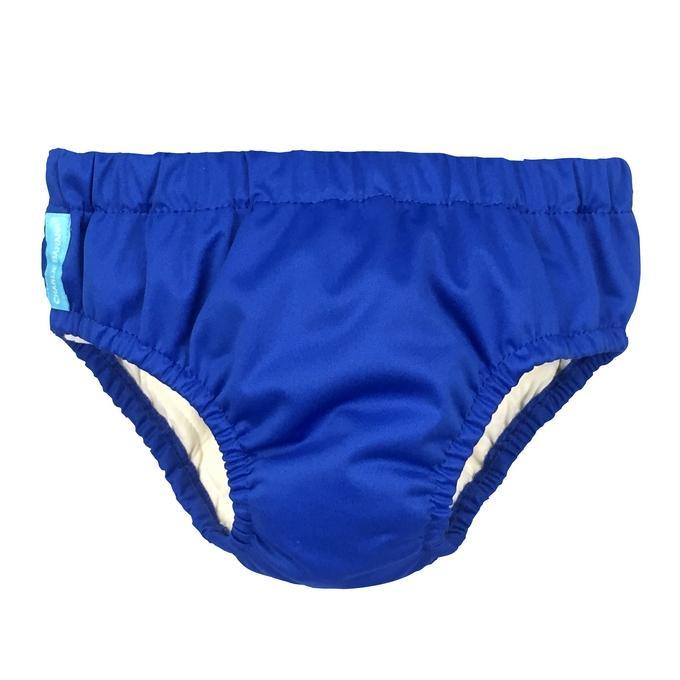 תחתון סופג לילדים בוגרים - SPU ROYAL BLUE