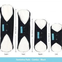 feminine pads_Combo_Black_with Size-01
