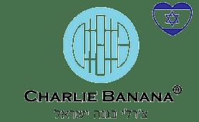 צ׳רלי בננה ישראל